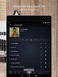 Amazon Music 7