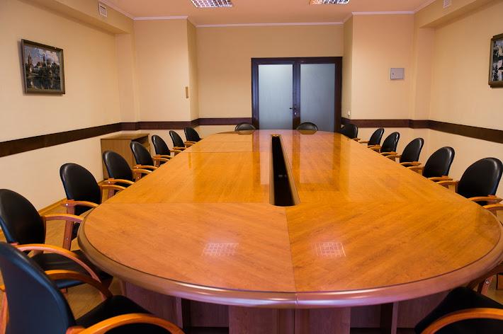 Фото №17 зала Центр отдыха «Притомье»
