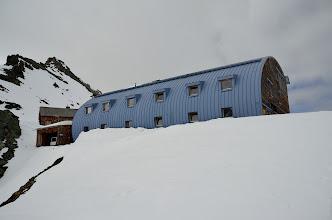 Photo: Studlhutte (2802mnpm)