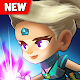Download Wonder Heroes : Endless War - Idle Clicker RPG For PC Windows and Mac