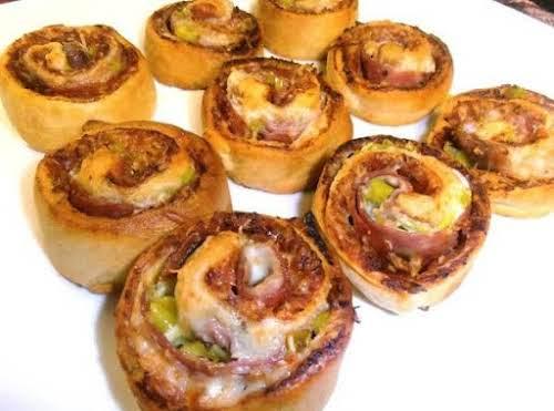"""Fast Fannie's Italian 3 Inch Rims """"OMG these were so yummy! Made..."""