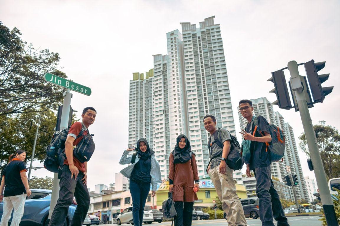 jalan besar singapore