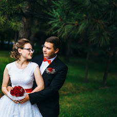 Wedding photographer Aleksey Yunusov (AlexeYunusov). Photo of 24.08.2017