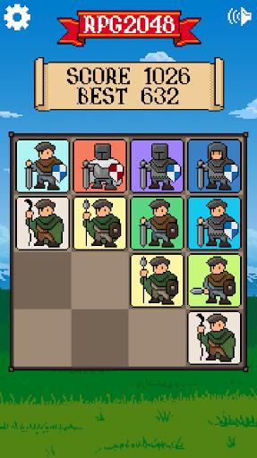 RPG 2048