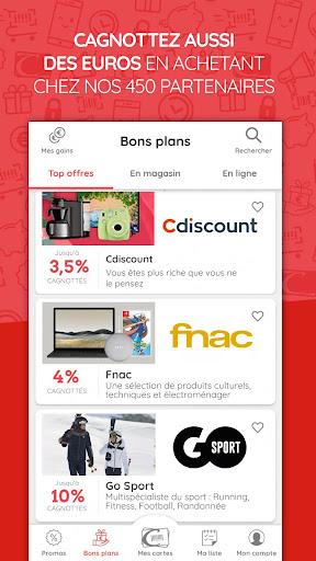 Casino Max u2013 Promos & fidu00e9litu00e9 9.1.0 screenshots 3