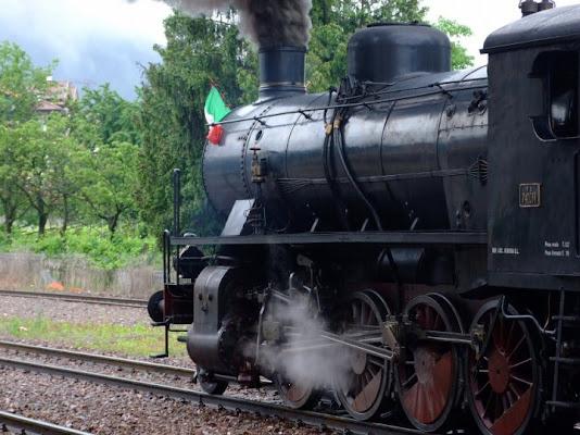 La Locomotiva a Pergine di danchi46