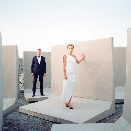 Wedding photographer Liam Warton (liamwartonweddi). Photo of 10.10.2017