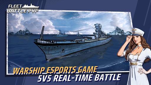 Fleet Battle PvP 2.6.1 screenshots 1