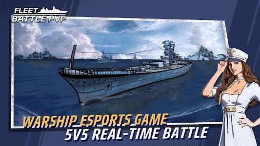 Fleet Battle PvP 2.6.2