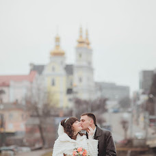 Wedding photographer Andrey Grigorev (Baker). Photo of 02.03.2014