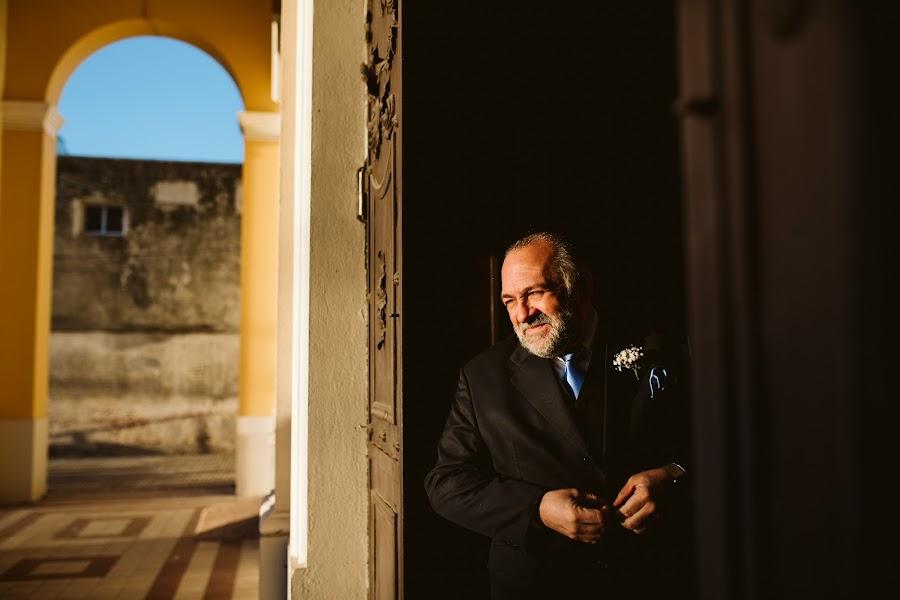 Fotógrafo de bodas Agustin Garagorry (agustingaragorry). Foto del 01.08.2018