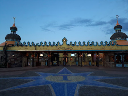 Attractiepark Toverland overweegt naamswijziging
