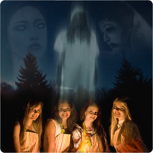 Ghost In Photo ? Prank Maker Android APK Download Free By Scary Prank Apps