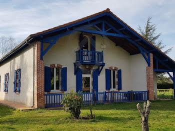 maison à Herré (40)