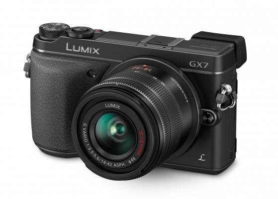 đánh Giá Lumix Dmc G7 Với Khả Năng Quay Video 4k Hấp Dẫn