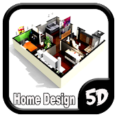 Tải Game Home Design 5D