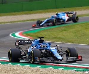 Tweevoudig wereldkampioen Alonso nog niet klaar met de F1 en doet er nog een jaartje bij