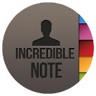 Incredible Note Pro(Add-On) icon
