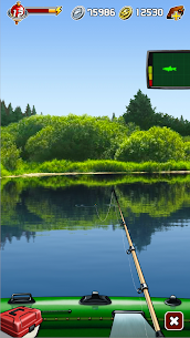 Pocket Fishing Mod 2.8.01 Apk [Unlimited Money] 4