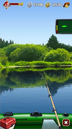Pocket Fishing 1.9.2 screenshot 638801