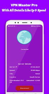 VPN Premium v2.3.5 [Paid] Apk is Here ! 3