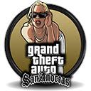 GTA San Andreas Wallpaper New Tab