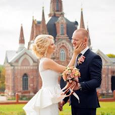 Wedding photographer Aleksandra Pastushenko (Aleksa24). Photo of 08.03.2017