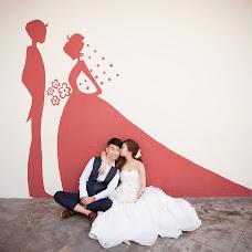 Wedding photographer Zhe is Kortnie (zheiskortnie). Photo of 04.03.2014