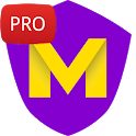 VPN Monster Pro - unlimited & security VPN proxy icon