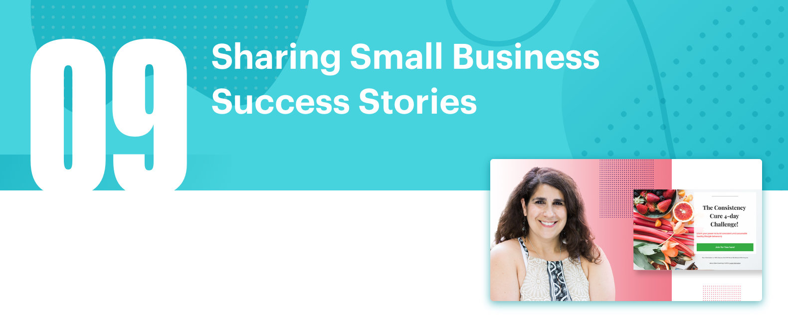 Leadpages Shares Small Business Success Stories