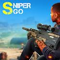 Sniper Go:Elite Assassin icon
