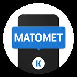 Matomet KWGT 1.1.4 (Paid)