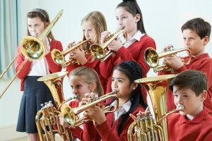 School Band Music Lessons & Instruments, Groove Academy - School of Music: Winnipeg