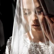Wedding photographer Sergey Bulgak (BULLgak). Photo of 26.05.2016