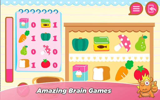 Hello Kitty All Games for kids 6.0 screenshots 18