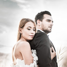 Wedding photographer Serkan Özpınar (Perge). Photo of 25.12.2017