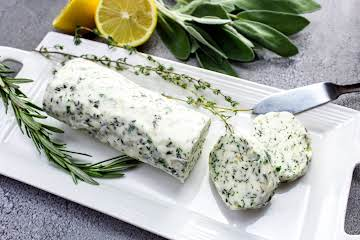 Garlic and Herb Compound Butter