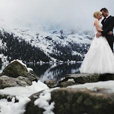 Wedding photographer Kamil Błaszczyk (blaszczyk). Photo of 17.12.2015