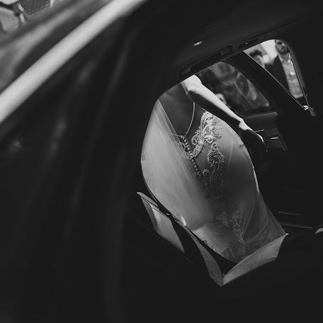 Wedding photographer Haitonic Liana (haitonic). Photo of 29.10.2017