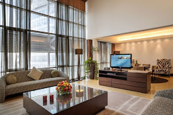 Sheikh Khalifa Road Serviced Apartments