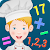Kids Chef - Math learning game file APK for Gaming PC/PS3/PS4 Smart TV