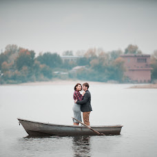 Wedding photographer Sergey Kopaev (Goodwyn). Photo of 23.09.2015