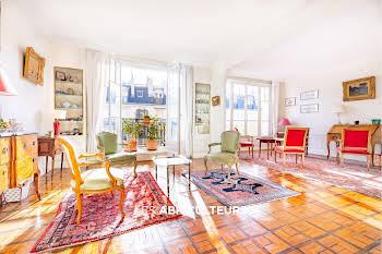 Appartement 8 pièces 170,82 m2
