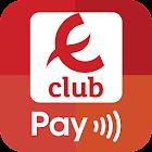 EROSKI club Pay icon