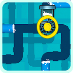 Plumber: Piperole Puzzle Icon