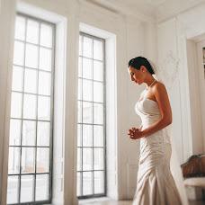 Wedding photographer Vyacheslav Kalinin (slavafoto). Photo of 21.10.2015