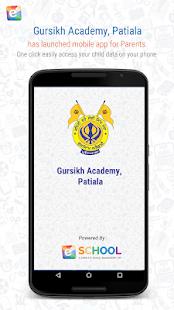 Gursikh Academy Patiala - náhled