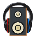 HEAD SPEAKER icon