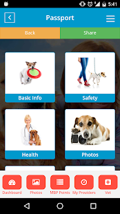 Hydrant-Complete Dog Care Tool- screenshot thumbnail