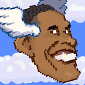 Flappy Obama: Elections 2016 icon